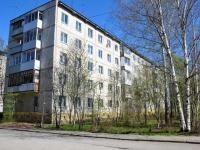 Пермь, улица Волгодонская, дом 18. многоквартирный дом