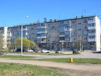 Пермь, улица Волгодонская, дом 19. многоквартирный дом