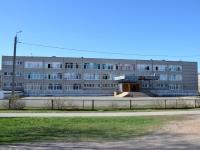 Пермь, улица Волгодонская, дом 20А. школа №83