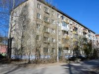 Пермь, Туапсинская ул, дом 20