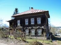 Пермь, улица Клыкова, дом 2. многоквартирный дом