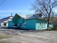"""Пермь, улица Гарцовская, дом 60. бытовой сервис (услуги) Баня """"На Гарцовской"""""""