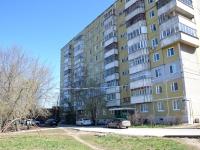Пермь, улица Зенкова, дом 4. многоквартирный дом