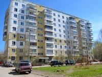 Пермь, улица Зенкова, дом 6. многоквартирный дом