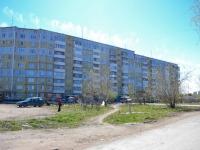 Пермь, улица Зенкова, дом 8. многоквартирный дом