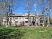 Пермь, улица Колыбалова, дом 22. многоквартирный дом