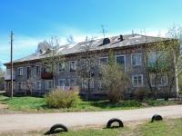 Пермь, улица Колыбалова, дом 30. многоквартирный дом