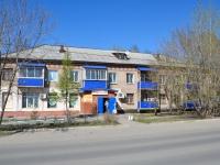 Пермь, улица Лядовская, дом 87. многоквартирный дом