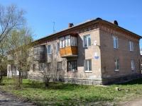 Пермь, улица Лядовская, дом 91. многоквартирный дом