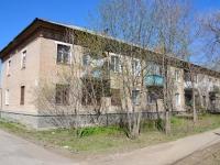 Пермь, улица Лядовская, дом 93. многоквартирный дом