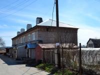 Пермь, улица Лядовская, дом 102. многоквартирный дом