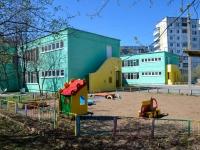 Пермь, улица Постаногова, дом 4. детский сад №413