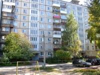 Пермь, улица Автозаводская, дом 27. многоквартирный дом
