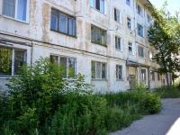 Пермь, улица Автозаводская, дом 14. многоквартирный дом