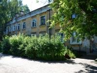 Пермь, улица Автозаводская, дом 20. многоквартирный дом