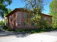 Пермь, улица Закамская, дом 3. многоквартирный дом
