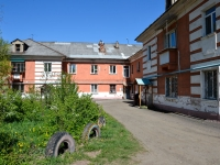 Пермь, улица Закамская, дом 7. многоквартирный дом
