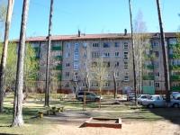 Пермь, улица Липатова, дом 6. многоквартирный дом