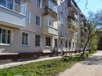 Пермь, улица Липатова, дом 9. многоквартирный дом
