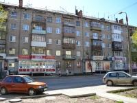 Пермь, улица Липатова, дом 13. многоквартирный дом