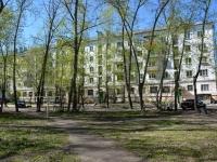 Пермь, улица Липатова, дом 15. многоквартирный дом