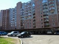 Пермь, улица Кировоградская, дом 6. многоквартирный дом
