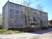 Пермь, улица Магистральная, дом 94А. общежитие