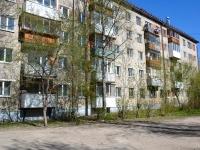 Пермь, улица Магистральная, дом 98. многоквартирный дом