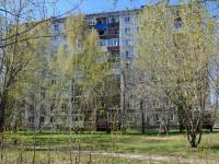 Пермь, улица Магистральная, дом 98А. многоквартирный дом