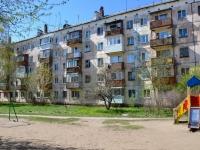 Пермь, улица Магистральная, дом 102. многоквартирный дом