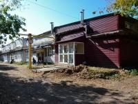 Пермь, улица Магистральная, дом 10. автоцентр