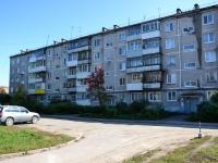 Пермь, улица Магистральная, дом 44. многоквартирный дом