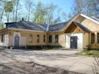 Пермь, улица Шишкина, дом 20 ЛИТ Б. офисное здание