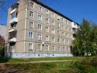 Пермь, улица Шишкина, дом 29. многоквартирный дом