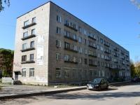 Пермь, улица Шишкина, дом 31. многоквартирный дом