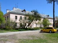 Пермь, улица Шишкина, дом 7. многоквартирный дом
