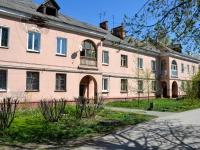 Пермь, улица Шишкина, дом 9. многоквартирный дом