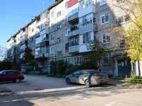 Пермь, улица Богдана Хмельницкого, дом 13. многоквартирный дом