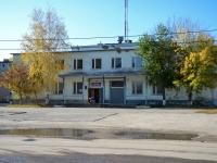 Пермь, улица Богдана Хмельницкого, дом 35. баня