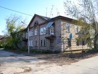 Пермь, Богдана Хмельницкого ул, дом 14