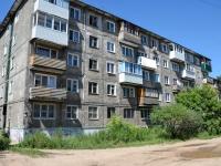Пермь, улица Богдана Хмельницкого, дом 23. многоквартирный дом