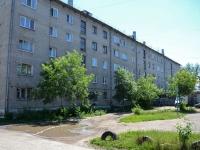 Пермь, улица Богдана Хмельницкого, дом 19. общежитие