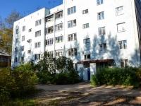 Пермь, улица Дубовская, дом 12А. многоквартирный дом