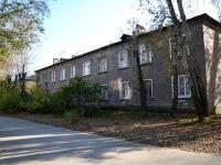 Пермь, улица Новоржевская, дом 3. многоквартирный дом