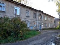 Пермь, Онежская ул, дом 6