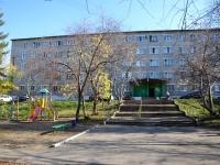 Пермь, улица Академика Веденеева, дом 7. общежитие