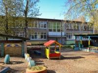 Пермь, улица Академика Веденеева, дом 13А. детский сад №378