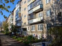 Пермь, улица Газонная, дом 5. многоквартирный дом