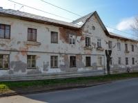 Пермь, улица Бушмакина, дом 9. многоквартирный дом