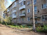 Пермь, улица Бушмакина, дом 16. многоквартирный дом